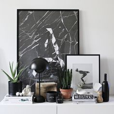A corner of my livingroom