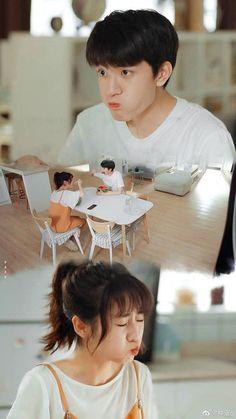 致我們暖暖的小時光・Put your head on my shoulder Korean Drama Romance, Korean Drama Best, Romance Movies, Drama Movies, Cover Design, Couple Goals Cuddling, Chines Drama, Drama Tv Shows, Drama Fever