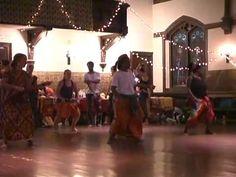 "African Dance And Drum Festival 2014 ""Georgette Adjie's"""