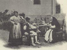 Diezmos y primicias. Murcia, 1901.Fotos antiguas: Impuestos.