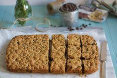 The Best Ever Gluten-Free Chocolate Chip Fig Cookie Bars This easy gluten-free, refined sugar free recipe makes cookie bars that taste just like the ones you grew up with. Made with HERSHEY'S Kitchens Sugar Free Chocolate Chips and big, chewy chunks of dried figs. #spon