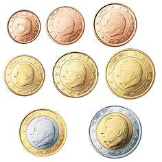 Euros belges