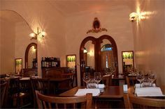 Cibus 75001 my favorite tiny authentic Italian restaurant. only seats about 16 people