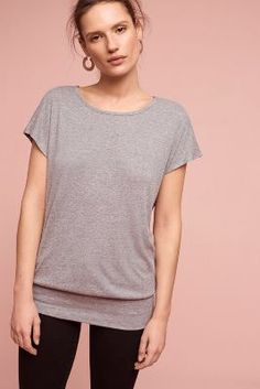 Anthropologie Banded Crewneck Top https://www.anthropologie.com/shop/banded-crewneck-top?cm_mmc=userselection-_-product-_-share-_-4112209027154