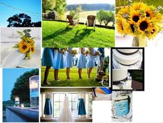 Summer Wedding Colors 2014 | visit budgetbridesguide com