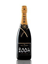 Moët & Chandon launches 2004 Grand Vintage