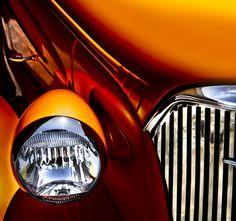 Untitled - Neil Banich - Hot Rod Photography