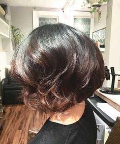 10-Bob Hairstyle 2017