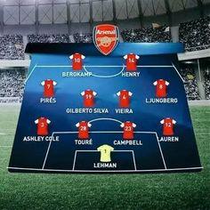 When Arsenal were unbeatable. Arsenal Football Team, Arsenal Players, Football Memes, Arsenal Fc, Arsenal Wallpapers, Lauren Campbell, Philadelphia Eagles Super Bowl, Soccer Photography, International Soccer