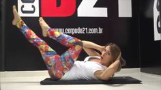 Exercícios Para Perder Barriga, Os Melhores - CORPO DE 21   Confira um novo artigo em http://alimentarecomer.com/exercicios-para-perder-barriga-os-melhores-corpo-de-21/