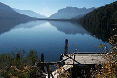 San Mardin de los Andes (lake)