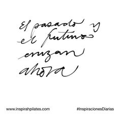 El pasado y el futuro cruzan ahora. #InspirahcionesDiarias por @CandiaRaquel Inspirah, mueve y crea la realidad que deseas vivir en: http://ift.tt/1LPkaRs https://www.instagram.com/p/BMrAMMNDQ2z/