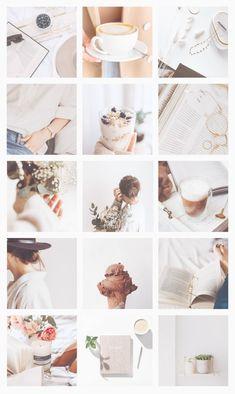 White Feed Instagram, White Background Instagram, Feeds Instagram, White Background Images, White Instagram Theme, Instagram Feed Organizer, Instagram Story Ideas, Instagram Feed Ideas Posts, Photo Look