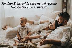 Familie: 3 lucruri in care nu vei regreta NICIODATA ca ai investit Couple Photos, Couples, Couple Shots, Couple Photography, Couple, Couple Pictures