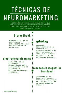 Los Procesos Cognitivos y el Neuromarketing