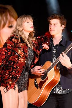 Shawn mendes receives a glittery makeover from taylor swift and the results are magical Shawn Mendes Taylor Swift, Shawn Taylor, Shawn Mendes News, Shawn Mendes Songs, Shawn Mendes Concert, Shawn Mendes Cute, Shawn Mendes Imagines, Taylor Swift Songs, Taylor Swift Pictures
