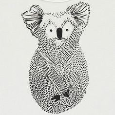 Munsterkids Koala Bear T-Shirt-product