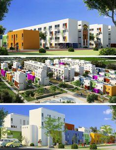 habitação de interesse social Anayde Beiriz_ A2