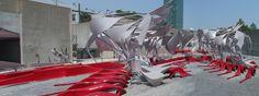 Xefirotarch - SUR @ PS1 MoMA (2005)