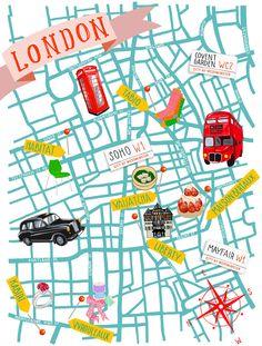 London map krisatomic