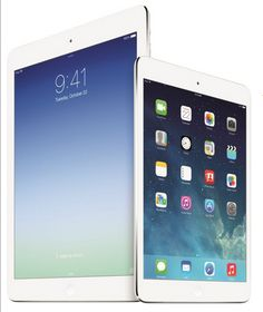 UNIVERSO NOKIA: Air iPad by Apple: il successore di iPad , con sch...