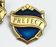YES! MUST BUY BEFORE NEXT SCHOOL YEAR! (I'll be going into 5th year this August, and lets face it. Id totally be a prefect