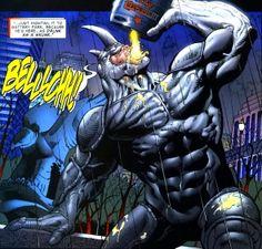 rhino comics images   one bronze age rhino must marvel comics digital comics amazing