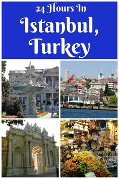 My trip to Istanbul was the most cultural trip I have taken to date. I was mesmerized by the beauty of the city: its smells, architecture, cultures, and people. Have you ever visited the country of Turkey?