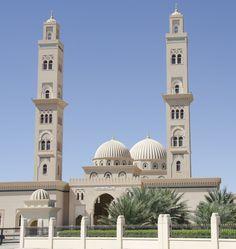 Bahla Mosque, Oman