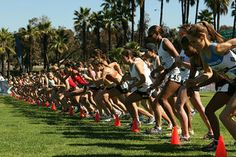 Run the day away   Grab some friends, form a team and enter a running race. Running helps settle the mind, increases focus and provides rela...