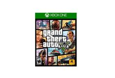 GTA V  Great White Shark Cash Card for PS4 or Xbox One for $29.99 at Bestbuy ($23.99 for GCU Members)