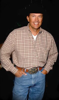 George Strait - george-strait Photo