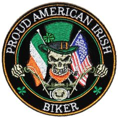 We have almost all the Biker Saying Patches. The 4 inch Black and White ones. You can sort our Biker Patches by size, text or artwork. Very easy to find the right patches for your leather Riding Vest. Biker Patches, Skull Patches, Biker Quotes, Vacation Deals, Porsche Logo, Irish, Discount Bedding, Black And White, Sewing