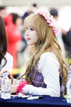 WJSN - Chéng Xiāo 성소 (程瀟) 청샤오 at fanmeet #우주소녀 #팬사인회