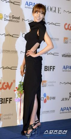Kim Ah-joong (김아중) - Picture