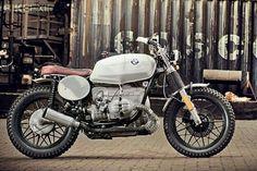 Boxerworks | pvblika:   BMW R45 Custom 1979 #motorcycles...