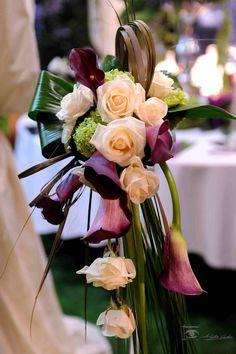 Decoração Casamentos  Tulipa 2012