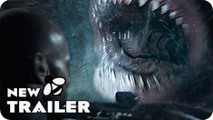 THE MEG International Trailer USA Release: August 10