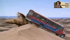 (FOTOS) Los mejores 'Memes' del Rally Dakar 2013 Lionel Messi, Fc Barcelona, Rally Dakar, Cristiano Ronaldo Real Madrid, Big Rig Trucks, Ivory Coast, Champions, Africa Travel, Peru