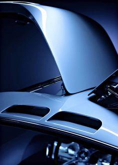 Mercedes-Benz 300 SL Gullwing (W198)