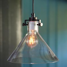 MERIDIAN PENDANT LAMP - contemporary - pendant lighting - by Sundance Catalog