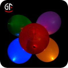 Wholesale Multi-color Festival Led Balloons, View Festival Led Balloons, GF Product Details from Shenzhen Greatfavonian Electronic Co., Ltd. on Alibaba.com