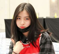 Memories Of Hwang - Hyunjin Ulzzang Korean Girl, Cute Girl Face, Hey Girl, Cute Faces, Beautiful Asian Girls, Woman Crush, Aesthetic Girl, K Pop, Me As A Girlfriend