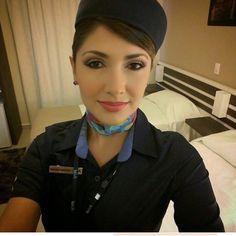 Re-Posted From @aerodivando #CabinCrew #CrewLife #AirlinesCrew #AirCrew #AirHostess #Aircraft #Flying #Fly #Airplane #Steward #Stewardess #Saudia #United #JAL #KoreanAir #PAL #QatarAirways #BA #AirAsia #AirChina #Garuda #beauty #makeup #art #fashion #beautiful #model #uniform #smile