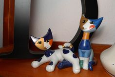 Goebel Cats