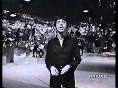 Don Backy - Frasi d'amore
