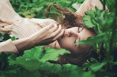 forever autumn by Kristina Biletskaya Photography , via Behance