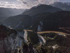 Rheinschlucht, Conn, Graubünden, Schweiz Mountains, Nature, Travel, Landscape Pictures, Switzerland, Places, Naturaleza, Viajes, Trips