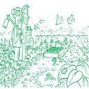 Guía: Características de la producción ecológica ecoagricultor.com