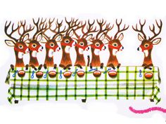 The Animals' Merry Christmas book illustrated by Richard Scarry.